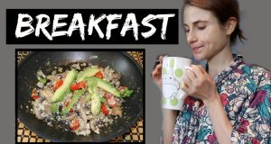 VEGAN BREAKFAST RECIPES| DR DRAY