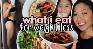 WHAT I EAT IN A DAY TO LOSE WEIGHT | VEGAN