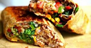 Vegetarian dinner recipes and Easy To Make Vegetarian Recipes :2018